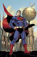 Action Comics Vol 1 1000 Textless