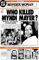 Myndi Mayer Assassinada!
