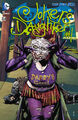Batman The Dark Knight Vol 2 23.4 The Joker's Daughter