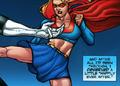 Ultragirl Earth-3 001