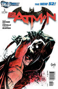 Batman Vol 2 3