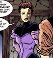Eloise Edge Superman Monster 001