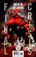 Final Crisis Rage of the Red Lanterns 1
