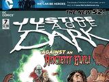 Liga da Justiça Sombria Vol 1 7