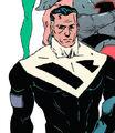 Superman Terra 12