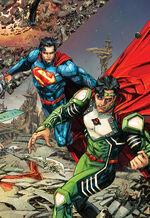 Superman e Jor-El