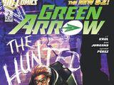 Arqueiro Verde Vol 5 2