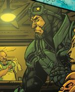 Mick Rory (Injustice The Regime)