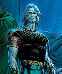 Aquaman Sword of Atlantis Portal