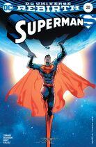 Superman Vol 4 20 Variant