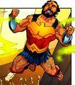 Wonder Man Earth-11 001