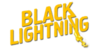 Black lightning logo portal