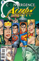 Convergence Action Comics Vol 1 1