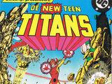 De New Teen Titans 2