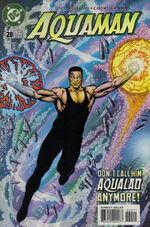 Aquaman Vol 5 20