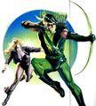 Green Arrow Justice 10