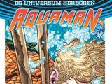 Aquaman (2019) Boek 1: De Verdrinking
