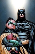 Robin Damian Wayne 0005