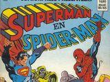 Superman en Spider-Man