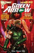 Green Arrow Vol 5 4