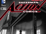 Action Comics Vol 2 38