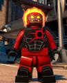 Deathstorm Lego Batman 001
