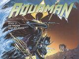 Aquaman (2014) Boek 3: Troon van Atlantis