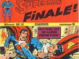 Superman Classics 16