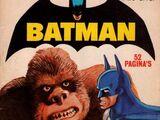 Batman Classics 124