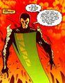 Jor-El Superman Monster 001