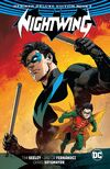 Nightwing - The Rebirth Deluxe Edition - Book 2