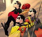 O Legado dos Robins