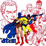 Atom Al Pratt 0001