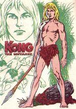 Kong 01