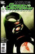 War of the Green Lanterns Aftermath 1