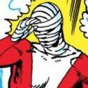 Negative Man Who's Who Vol 1