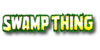 Swamp thing logo portal