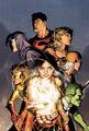 Teen Titans Vol 3 93 Textless