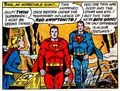 Superman Red Blue 001