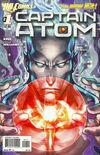 Captain Atom Vol 2 1