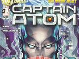 Capitão Átomo Vol 2 1