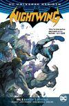 Nightwing Vol 5 - Raptor's Revenge