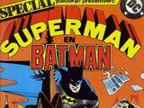Superman & Batman Special 3