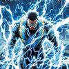 Black Lightning Portal