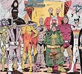 Legion of Substitute Heroes 01