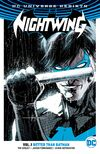Nightwing Vol 1 - Better Than Batman