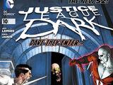 Liga da Justiça Sombria Vol 1 10