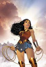 Wonder Woman Vol 5 4 Textless