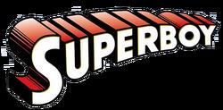 Logo Superboy