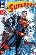 Superman Vol 4 45 Variant